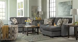 Charcoal Living Room Furniture Braxlin Charcoal Living Room Set From 8850218 Coleman Furniture