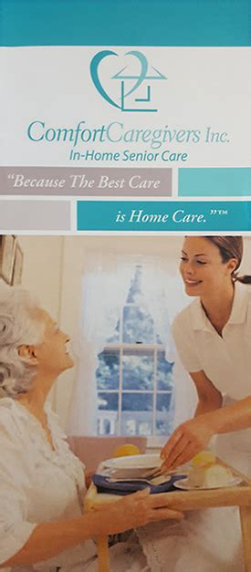 comfort givers comfort caregivers in home senior care 24 7