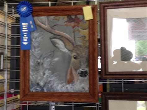 Shirey Overhead Doors Local Artists Crafters Featured At Annual In The Park Exploreclarion