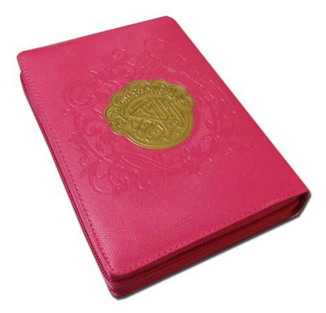 Al Quran Syamil Yasmina Terjemahan A6 al quran yasmina zipper b6 jual quran murah
