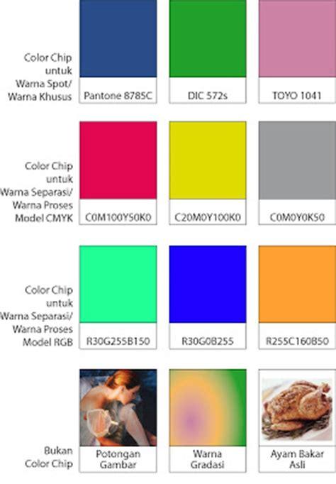 Pelapis Triplek warna color color chips color guide vs color chart