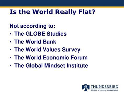 Mba Challenge by Global Mindset Mba Challenge