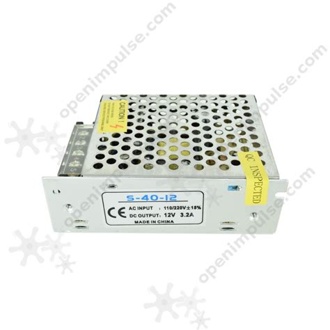 Switching Power Supply 12v 3a 12v 3a 96 w switched mode power supply open