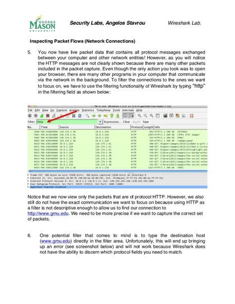 wireshark easy tutorial wireshark tutorial