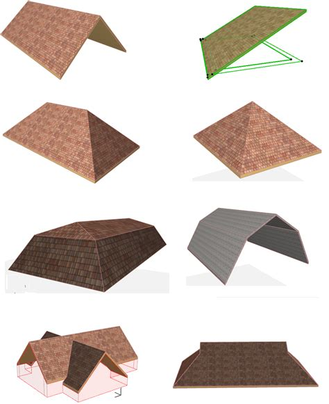 Multi Gabled Roof Exles Of Multi Plane Roofs