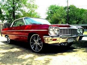 impala 64 1