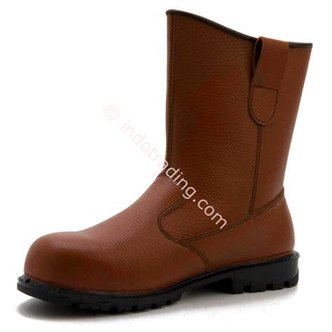 Sepatu Boot Merk Cheetah Jual Sepatu Safety Merk Cheetah 2288 C Harga Murah Bandar