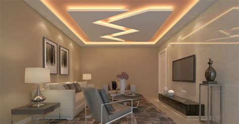 Ceiling Designs For Living Rooms Living Room Ceiling Home Design Ideas Gyproc Plus Designs For Inspirations Savwi
