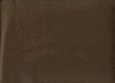 Upholstery Fabric Vinyl by Mocha Brown Textured Vinyl Upholstery Fabric V126 Ebay