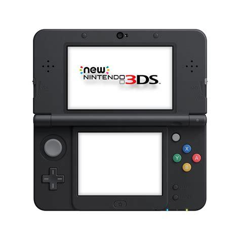 nintendo 3ds new console la new nintendo 3ds e le console senza tempo