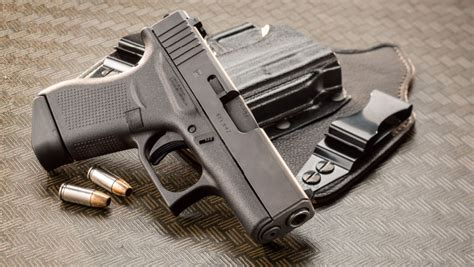 American Rifleman   Glock 43 Review