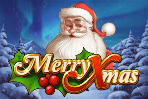 merry xmas lucky mobile slots