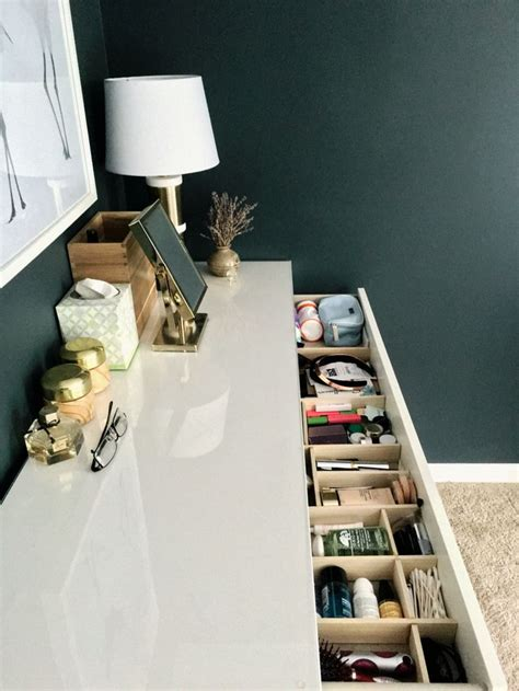ikea malm dressing table with inserts favorite places spaces pinterest dressing storage 25 best ideas about malm dressing table on pinterest ikea dressing table dressing table