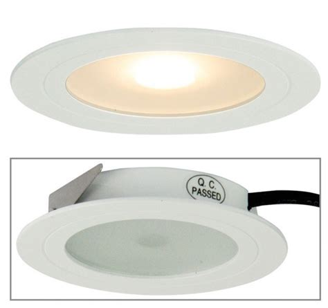 lighting australia magro led recessed cabinet light