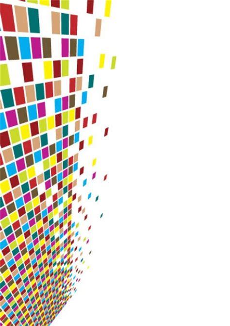 imagenes vectores colores azulejos de colores sobre fondo blanco descargar