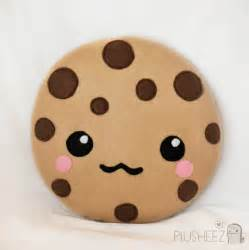 Where To Buy Ice Chips Candy Kawaii Cookie Plush Toy Cushion Cute Chocolate Chip By Plusheez