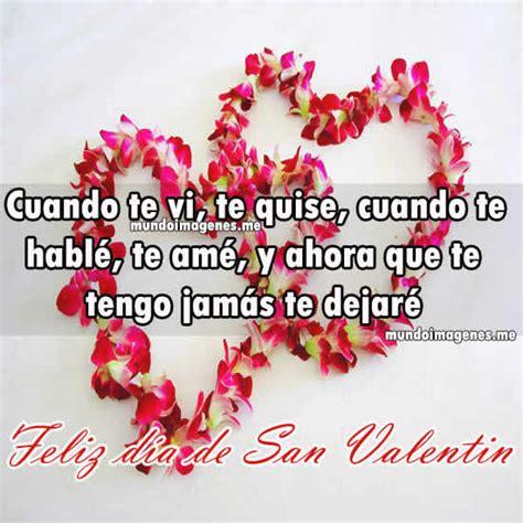 Imagenes Y Frases Bonitas Para San Valentin | imagenes de san valentin con frases romanticas bonitas