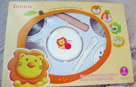 3pcs Baby Multifunction Food Container Wadah Makan Bayi Bpafree simpa food maker food processor bungaasi