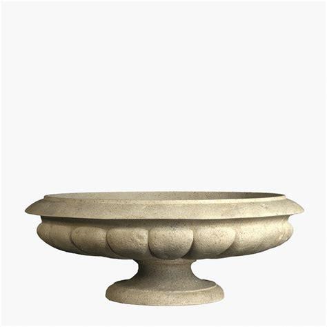 cast athens outdoor planter bowls planters unlimited