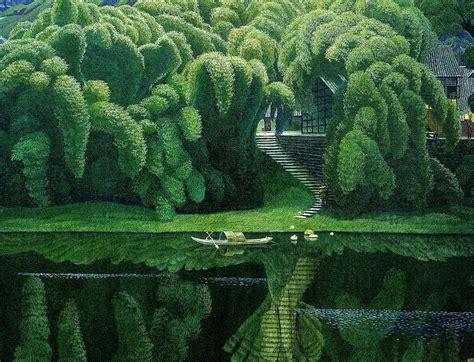 imagenes paisajes zen im 225 genes arte pinturas paisajes chinos zen en pintura