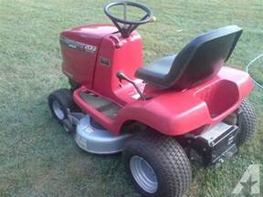 Honda Harmony Mower Honda Harmony 2013 Hydrostatic Mower 38 Quot For Sale