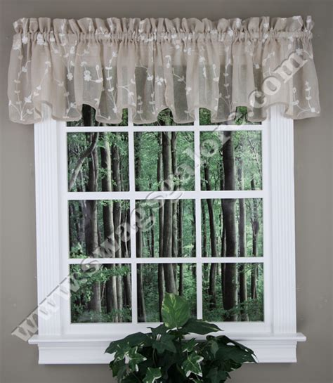 airy curtains light and airy valance ideas traditional curtains