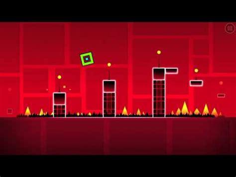 geometry dash full version stereo madness geometry dash stereo madness coin guide youtube