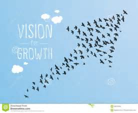 vision for growth stock images image 32537624