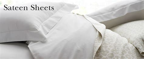 best sateen sheets sateen sheets the company store