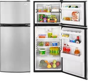 high to low 10 small cool apartment sized refrigerators