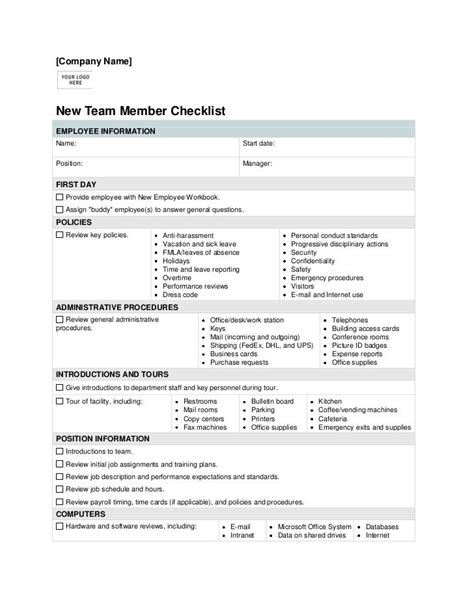 induction questionnaire template 26 best templates images on employee