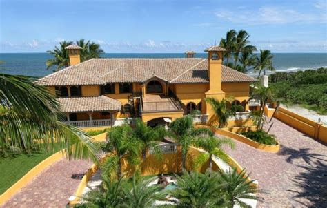 vero florida oceanfront homes for sale