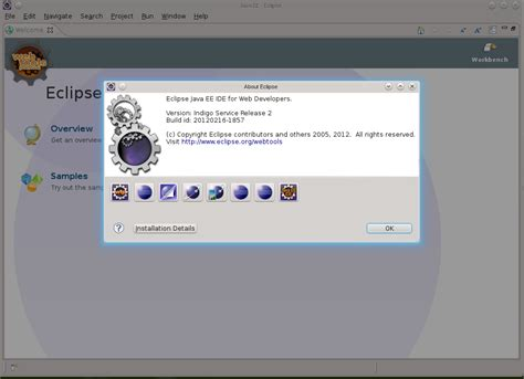 theme eclipse indigo how to install eclipse indigo 3 7 2 ide fo java ee
