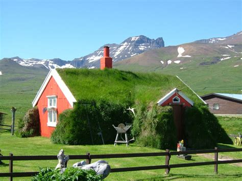 buy house in iceland beautiful and green icelandic turf houses