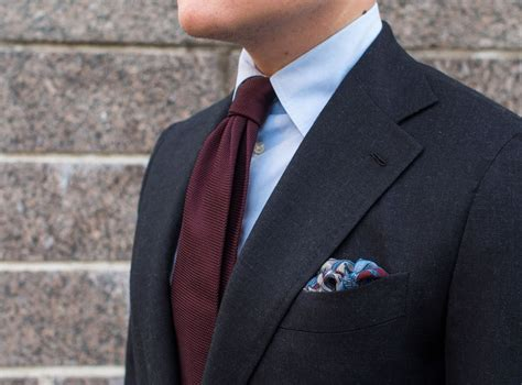 how to dress as a consulting professional and how i plan