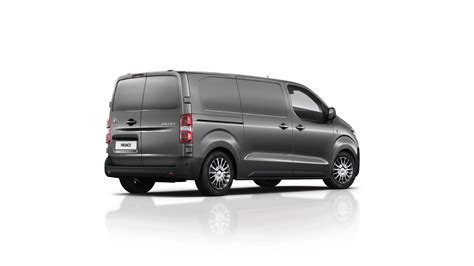 toyota proace new proace vans and commercials toyota ireland brian