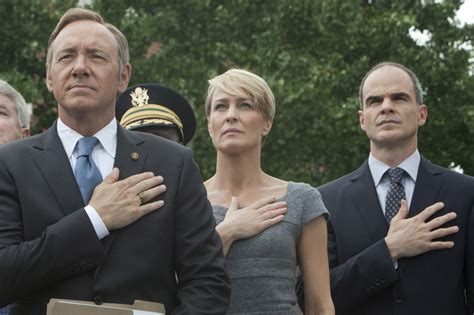 house of cards online house of cards la terza stagione online per pochi minuti wired