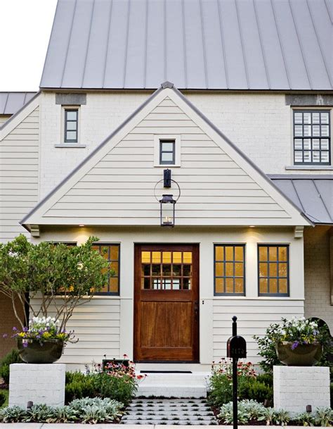 Exterior Farmhouse Doors Farmhouse Doors Exterior Exterior Farmhouse With Gray Iron Door White Modern Farmhouse Metal Roof