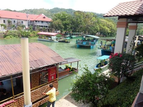 floating boat restaurant in bohol buffet on the cruise boat picture of river watch