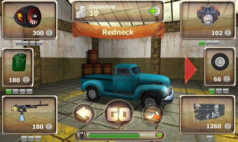Garage Derby Reviews by Derby For Windows Phone 8 Chasing Zombies In