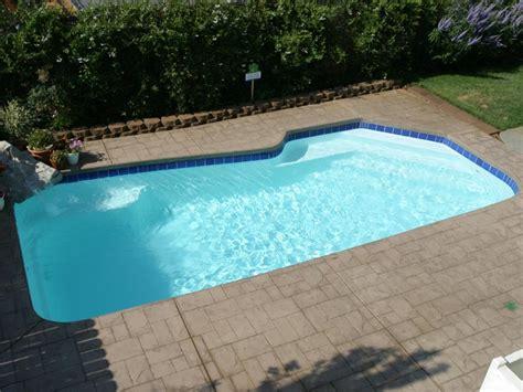 fiberglass swimming pool paint color finish whisper white 3 calm water pools