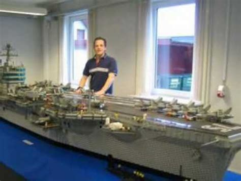 largest boat makers in the world coolest lego creations ever youtube