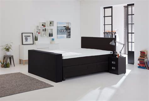 boxspring tv bed boxspring home 400 met tv lift swiss sense