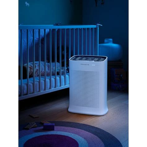 rowenta pure air nanocaptur air purifier  true hepa