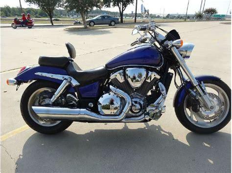 2003 honda vtx 1800 2003 honda vtx 1800 for sale on 2040 motos