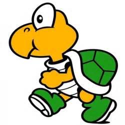 koopa turtle super mario brothers tuunes