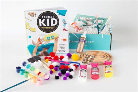 kid craft kit craft boxes for from darby smart now 50