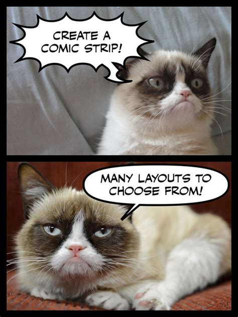Meme Caption Creator - comic caption creator lite photo text meme maker on the