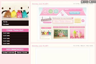 tumblr themes free gallery cute themes on tumblr
