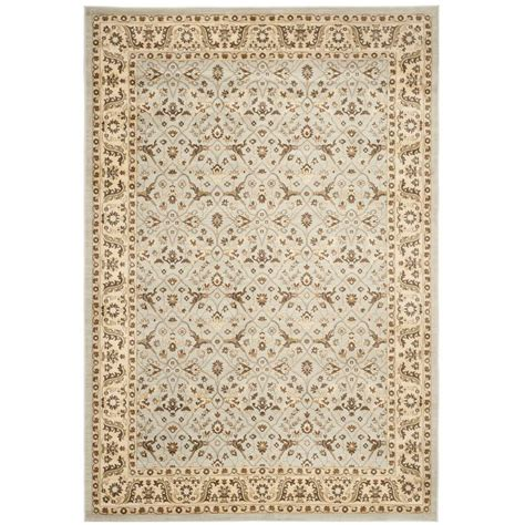 Safavieh Rugs Chicago Safavieh Florenteen Ivory Grey 9 Ft X 12 Ft Area Rug